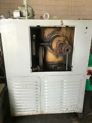Reed A23 Thread Rolling Machine