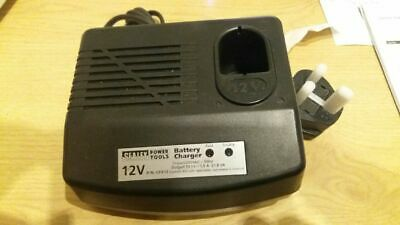 Sealey CPX12 12 volt small battery charger