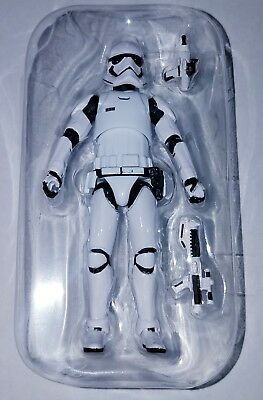 "Star Wars Vintage Collection VC118 FIRST ORDER STORMTROOPER Loose 3.75"" Hasbro"