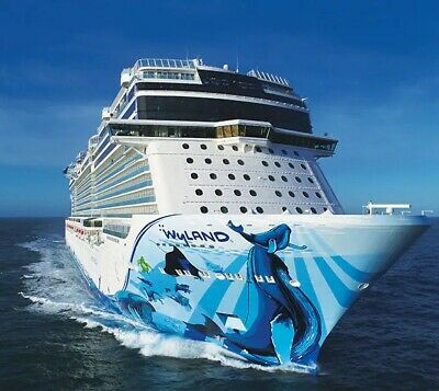 NCL CruiseNext Norwegian Cruise Line Voucher Travel Certificate $250 EXP 12/2023