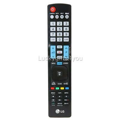 2019 NEW LG 3D Smart TV Remote Control for All types of LG TV AKB73615309 AU