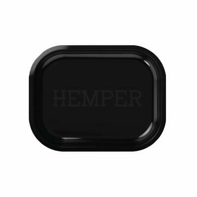 """HEMPER""""Blacked Out"""" Rolling Tray"""