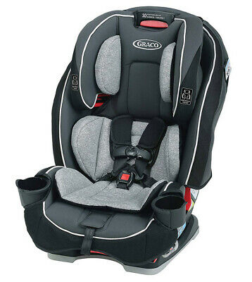Graco Convertible Car Seat 3 In 1 Infant To Toddler Adjustable Harness Recline