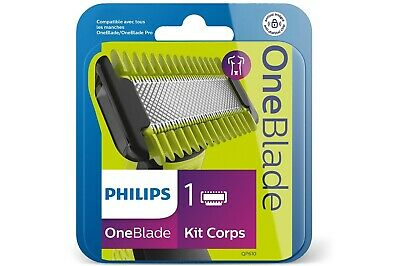 Philips Qp610/55 Lame Oneblade Kit Corps.
