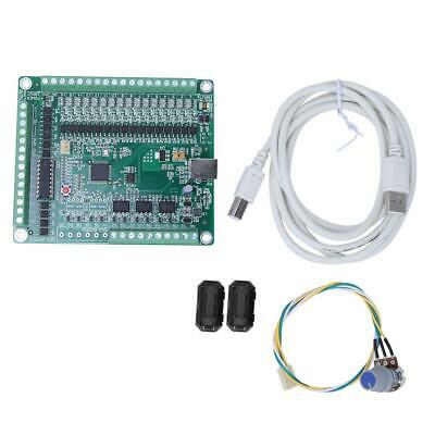 CNC USB MACH3 500Khz Motion Board 3 Axis Interface Driver Motion Controller