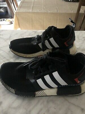 nmd r1 japan black and white