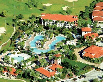 Holiday Vacation Orange West Village 2 Bedroom Annual Timeshare For Sale