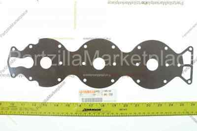 6G5-11193-A2-00 Yamaha Head Cover 1 Gasket