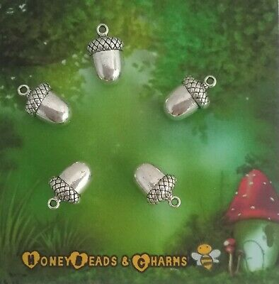 ❤ Sitting Rabbit 3D Charms ❤ Pack of 6 ❤ CRAFTING//JEWELLERY MAKING ❤