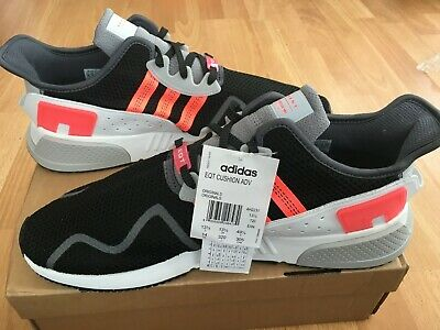ADIDAS ORIGINALS EQT Cushion Adv weiß UK 8,5 42 23 CQ2379