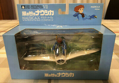 Nausicaa Of The Valley Of The Wind Image Model Collection 7 Studio Ghibli