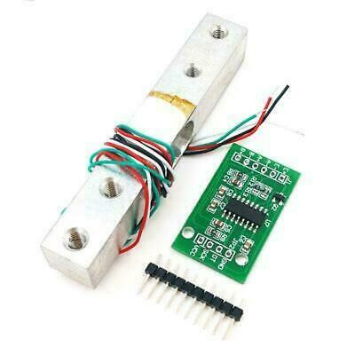 10KG Scale Load Cell Weight Sensor HX711 AD Weighing Pressure Module