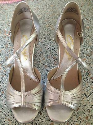 Tango shoes size 7 - two pairs!