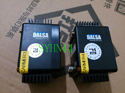 1PC DALSA S2-12-02k40 Used and Tested  Fast delivery