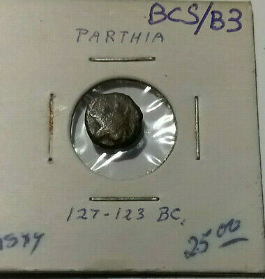 Ancient Rome Bronze Coin-From An Estate Collection  Bcs/B3
