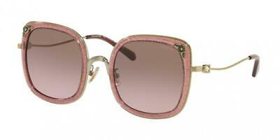 Coach HC7101B L1081 Col 900514 Sunglasses MSRP $200