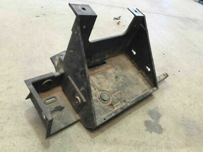 03 Dodge Ram 3500 5.9L 4x4 USED LH Left Under Hood Battery Tray