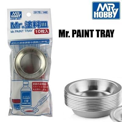 Mr. Hobby Mr Paint Tray II