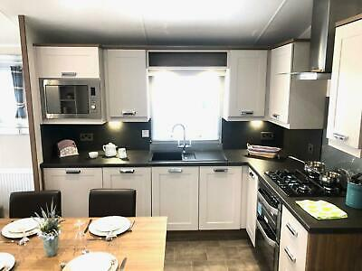 BRAND NEW HIGH END Static Caravan Holiday Home for Sale, Norfolk Broads