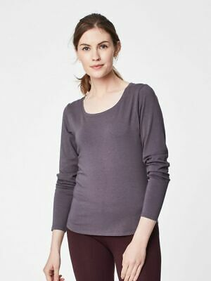 Thought Essential Jersey Bamboo Top