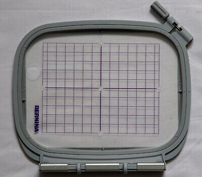 Genuine Bernina Embroidery Hoop 100/130 Medium