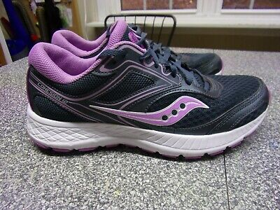 Women's Saucony Cohesion NX Running Shoes size 9.5