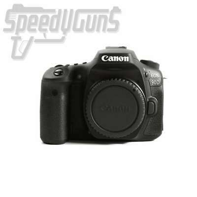 Sales Canon EOS 90D Digital SLR Body Only