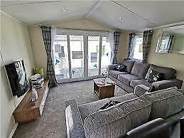 Brand New Static Caravan For Sale At Sandy Bay Holiday Park - 12 Month Park