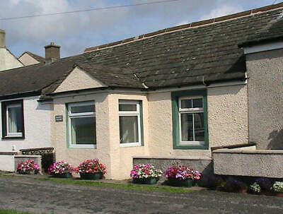 Holiday Cottage, Allonby, Cumbria, Solway Firth, Lake District. 7nts 20th June