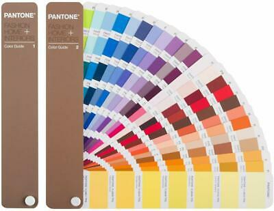 Pantone Fashion Home + Interiors Color Guide FHIP110N - Academic Pricing