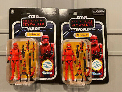 Star Wars The Vintage Collection VC162A Sith Trooper Armory Pack See Pics