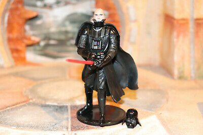 Darth Vader Throne Room Duel Star Wars SAGA 2003