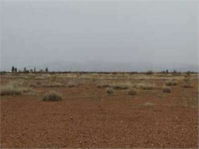 8 CONTIGUOUS VACANT LOTS in COCHISE COUNTY, ARIZONA - REDUCED TO SELL!
