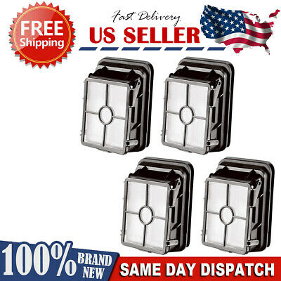 1 X Filter For Bissell 1866 Cross Wave Vacuum 1785 17858 17859 17852 1608684 New
