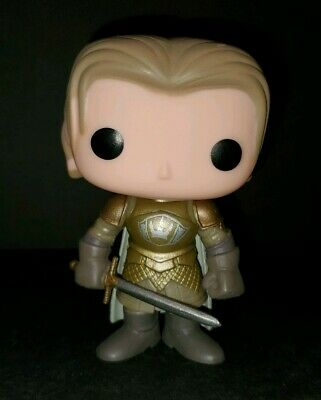Funko Pop! Game of Thrones #10 Jaime Lannister Vaulted/Retired No Box Loose