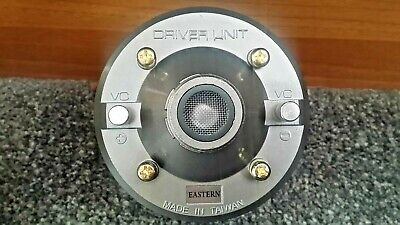 Brand New. Ice Cream Van Chimes Speaker Replacement Driver unit Head 50w - 70w
