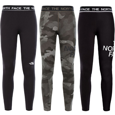 THE NORTH FACE TNF Flex Running Training Trousers Pants Leggings Womens All Size