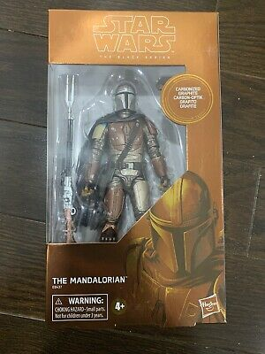 *WOW* PRE-ORDER  Star Wars The Black Series The Mandalorian The Child  5//20//20
