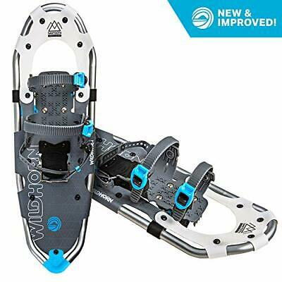 WildHorn Outfitters Sawtooth Snowshoes for Men and Women. Fully Adjustabl... New