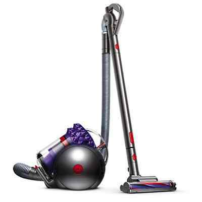 Dyson 214892-01 Cinetic Big Ball Animal Vacuum Cleaner with 6.6M Cord Length