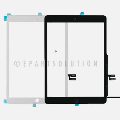 """USA iPad 7 7th Gen 2019 10.2"""" Touch Screen Digitizer Glass Panel Replacement"""
