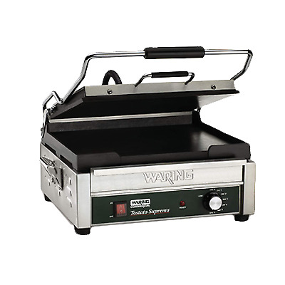 Waring WFG275 Tostato Supremo Panini Grill full size