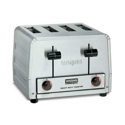 Waring WCT805 Commercial Toaster heavy-duty