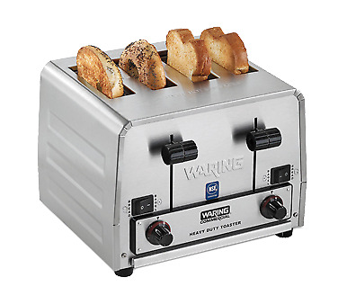 Waring WCT850 Commercial Switchable Bagel/Bread Toaster heavy-duty