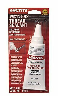 Loctite Thread Sealer 592 50 ml Tube Each