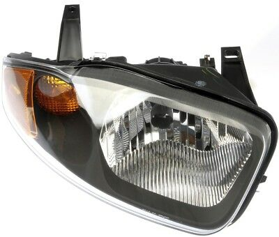 Headlight Assembly Right Dorman 1590557 fits 03-05 Chevrolet Cavalier