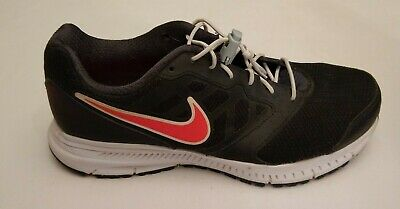 EXC! NIKE DOWNSHIFTER 6 Womens Size 7.5 Running Shoes Black
