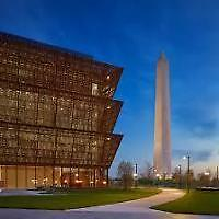 National Museum of African American History & Culture Tickets  - April 25, 2020