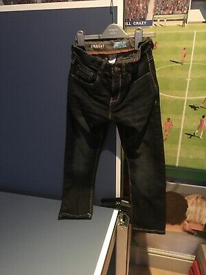 Boys NEXT Jeans Age 9 Years,new