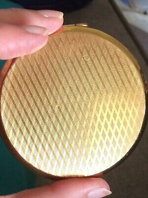 Vintage Stratton Compact in Very Good Condition